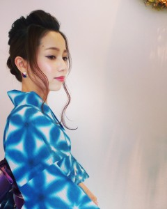 大人kawaii浴衣クーポン